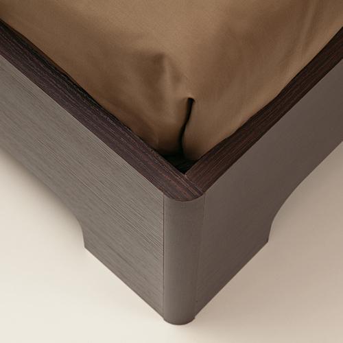 — Модульная программа для спальни «Парма», мебельная фабрика «Кураж»