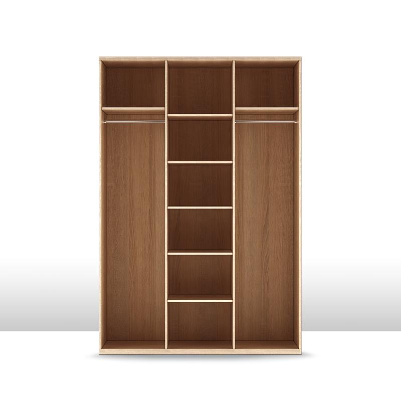 <i>Шкаф 3-х дверный (корпус)</i>