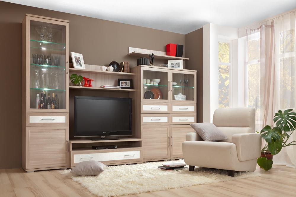 парма люкс гостиные мебельная фабрика кураж